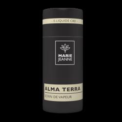 Alma Terra e-liquid