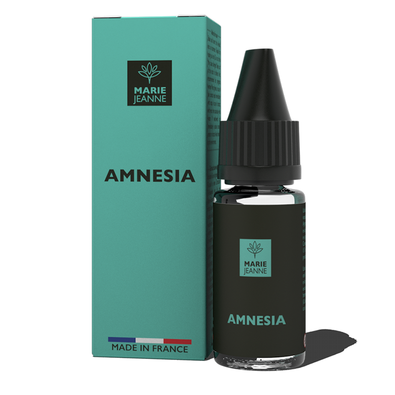 e-liquide CBD amnesia 300mg