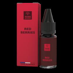 liquide CBD red berries 300mg