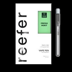 pack vape pen 300mg CBD Marie Jeanne