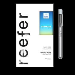 Vape Pen Reefer CBD - Sunrise
