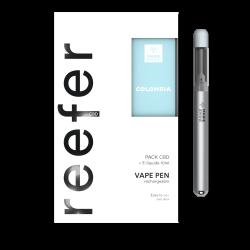 Vape Pen Reefer CBD - Colombia