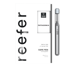 Vape Pen Reefer 300mg CBD -...