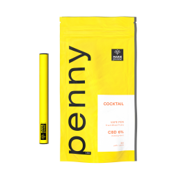 Penny Cocktail - 300 puffs...