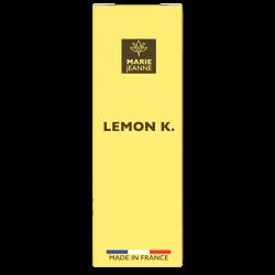 Lemon Kush e-liquid
