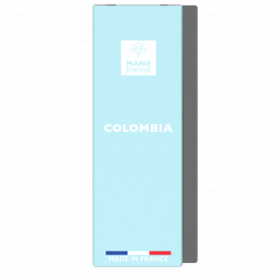 Colombia e-liquid