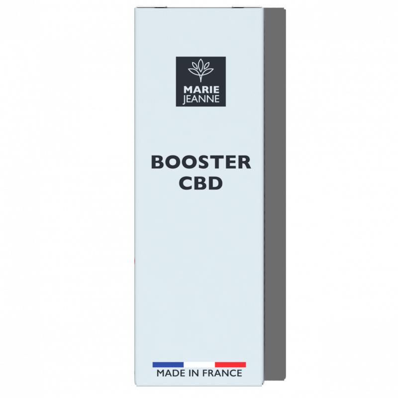 Booster Marie Jeanne 250mg 500mg 1000mg et 1500mg