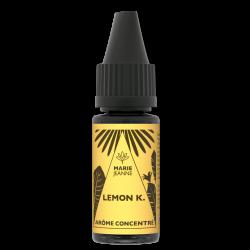 Arome concentré lemon kush weed