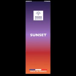Sunset Marie Jeanne - Eliquide CBD